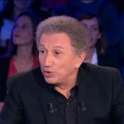 """Michel Drucker et Dany Saval : """"On a recueilli les animaux de la télé-réalité"""""""