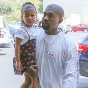 """Kanye West parano : Surveillance permanente à l'hôpital pour """"sa sécurité"""""""