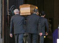 Obsèques de Claude Imbert : Bernard Pivot et ses proches lui disent adieu