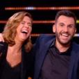 """""""Laurent Ournac chute dans  Danse avec les stars  le samedi 19 novembre sur TF1."""""""