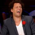 """""""Gros fou rire d'Eric Antoine dans """"Incroyable Talent"""" sur M6."""""""