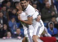 """Enzo Zidane : Premier but avec le Real Madrid, Zinedine """"content"""""""