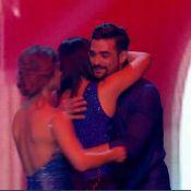 DALS7 : Florent Mothe éliminé, baiser sensuel entre Alizée et Camille Lou !