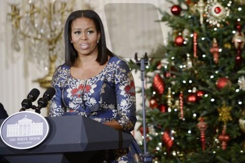 Michelle Obama : Nouvelle coiffure pour la First Lady avant les adieux