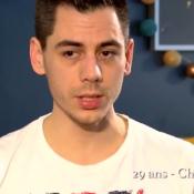 """Mariés au premier regard – Benoît : """"Nathalie ne me plaisait pas au départ"""""""