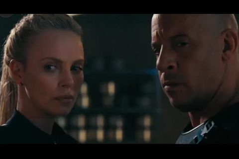 Fast & Furious 8 : Les 1res images dévoilées, le fantôme de Paul Walker plane