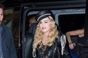 Madonna : Twerk sexy et confidences sur Michael Jackson pour son Carpool Karaoke
