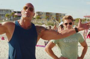 Alerte à Malibu, bande-annonce : Dwayne Johnson, Zac Efron sexy, des bombes...