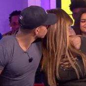 Secret Story 10 - Marvin et Maéva réconciliés ? Bisou en direct du Mad Mag !