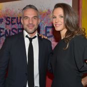 """Lorie Pester, son compagnon et son ex Philippe Bas réunis pour """"Seul ensemble"""""""