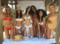 Alessandra Ambrosio, Bella Hadid, Emily Ratajkowski... Canons en bikini