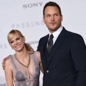 Chris Pratt : Comblé par le succès, il offre une nouvelle bague à Anna Faris
