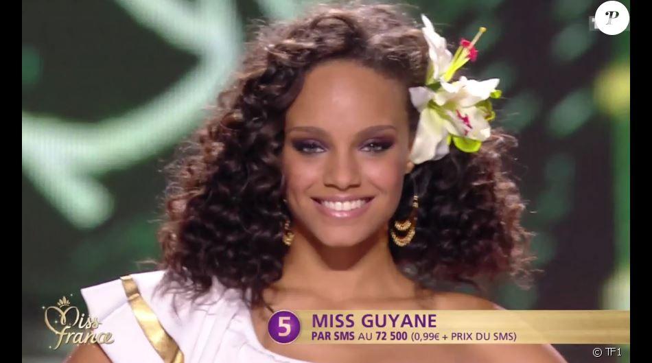 Miss guyane 2016 alicia aylies les 12 demi finalistes - Miss france guyane 2017 ...