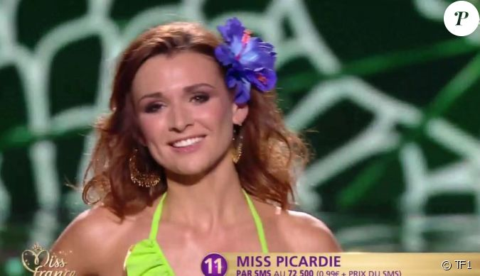 miss picardie 2016 myrtille cauchefer les 12 demi finalistes d filent en bikini concours. Black Bedroom Furniture Sets. Home Design Ideas