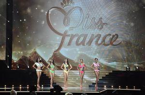 Miss France 2017 : Les 5 finalistes désignées après un défilé sexy en bikini