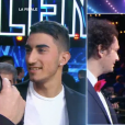 """Mickaël va sortir un album. Confidence réalisée dans """"La France a un incroyable talent, ça continue"""", le 13 décembre 2016 sur M6."""