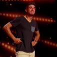 """Michael est qualifié pour la finale - """"Incroyable Talent 2016"""" sur M6. Le 25 octobre 2016."""