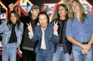 AC/DC, leurs fans sont survoltés !
