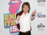 Mick Jagger, papa pour le 8e fois : Prénom et photo de bébé enfin dévoilés !