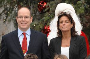 PHOTOS : Albert de Monaco, Noël avec les femmes de sa vie mais... sans Charlène !