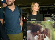 Margot Robbie mariée : Elle confirme et dévoile une sublime bague !