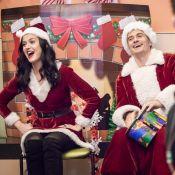 Katy Perry et Orlando Bloom : Magiques et déguisés au chevet des enfants malades