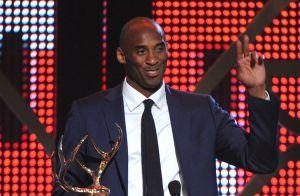 Kobe Bryant papa : Le géant du basket présente son adorable