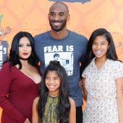 """Kobe Bryant papa : Le géant du basket présente son adorable """"ange"""""""