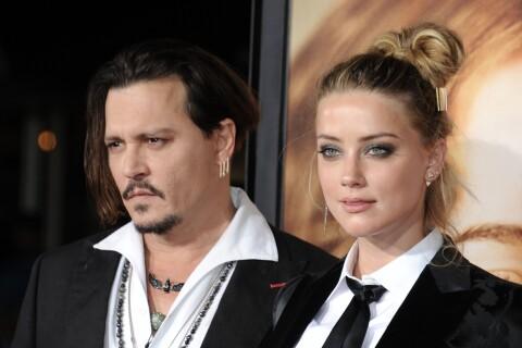 Johnny Depp : Furieux, il veut qu'Amber Heard paie !