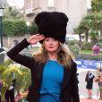 Julie Ferrier - Cérémonie de clôture du 27e Festival du film britannique de Dinard, France, Dinard le 1er octobre 2016.