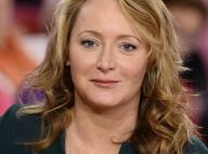 """Julie Ferrier : """"J'ai un rapport très fusionnel avec ma mère"""""""