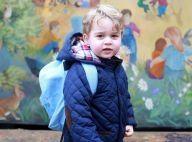 Le prince George change d'école : Les Cambridge prêts à abandonner Anmer Hall ?