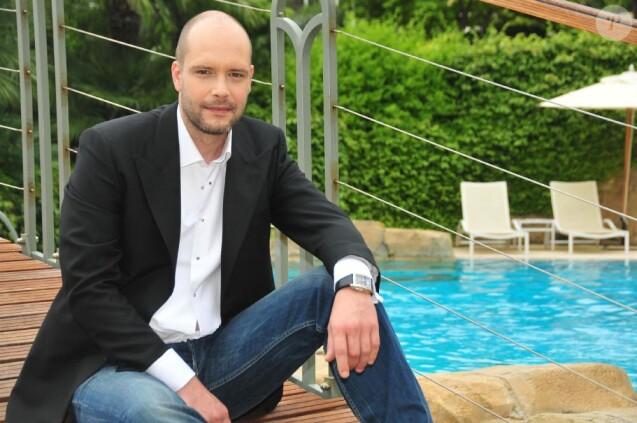 Virgile Bayle alias Guillaume Leserman dans la série Plus Belle La Vie