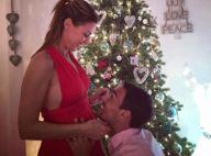 Flavia Pennetta est enceinte : Fabio Fognini fou de ses premières rondeurs