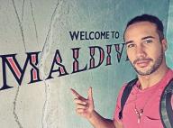 Laurent Maistret : Photos sexy de ses vacances aux Maldives