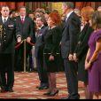 Régine promue officier de la Légion d'honneur à l'Elysée le 18/12/08