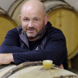 """""""Christophe (46 ans), vigneron en Bourgogne – Franche-Comté. Candidat de """"L'amour est dans le pré 2017""""."""""""