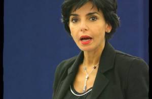 PHOTOS : Rachida Dati et ses collègues parlementaires... ont eu très chaud, une arme à l'Assemblée Nationale! La preuve... (réactualisé)