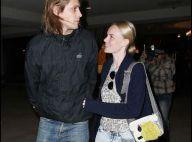 PHOTOS : Kate Bosworth et son homme ont un look... au secours !