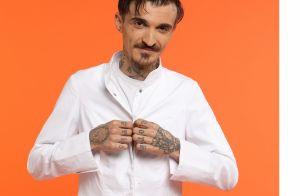 Top Chef 2017 – Guillaume Sanchez : Sa chérie a été vue à la télé et au ciné !