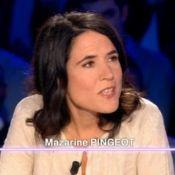 ONPC : Mazarine Pingeot critique Karine Le Marchand, elle réplique cash