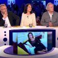 """Mazarine Pingeot dans l'émission """"On n'est pas couché"""" le 7 janvier 2017"""