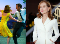 Golden Globes 2017, tout le palmarès : La La Land et Isabelle Huppert triomphent