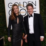 Hugh Grant, Nicole Kidman, Winona Ryder... So in love aux Golden Globes !