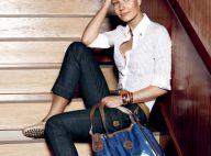 PHOTOS EXCLUSIVES : Gwyneth Paltrow a quelque chose de nouveau dans sa vie...