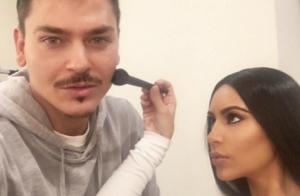 Kim Kardashian taquine avant un séjour sous haute surveillance à Dubaï...