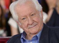 Pierre Bellemare, 87 ans, hospitalisé après une chute