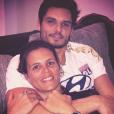 Florent Manaudou et sa petite soeur Laure complices sur Instagram.