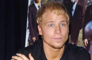Le fils de Brian Littrell des Backstreet Boys, atteint d'une maladie rare !