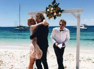 Bridget Malcolm : Le mannequin remarié... au même homme... par son frère !
